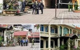 Vụ nam kế toán trường học chết cháy sau tiếng nổ ở Điện Biên: Phát hiện xăng trong phòng làm việc