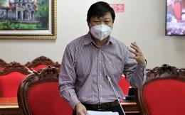 PGS.TS Trần Như Dương: Hải Dương đang ở giai đoạn vàng, cần chắt chiu từng phút chạy đua để chiến thắng!