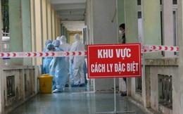 Hải Phòng: Thêm hai ca dương tính với SARS-CoV-2 là bạn và em gái nữ điều dưỡng bệnh viện