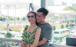 """Lâm Khánh Chi: """"Tôi không chấp nhận để chồng đi tìm người khác thỏa mãn"""""""