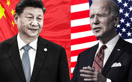 """Ông Biden """"tuyên chiến"""" với Bắc Kinh ở G7, Hoàn Cầu dọa: Chia tay Trung Quốc, Mỹ sẽ vô cùng đau đớn"""