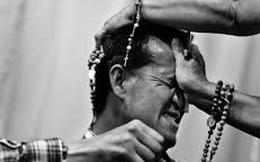 Kinh hoàng 2 bố con bị đánh chết để trừ tà ở Ấn Độ