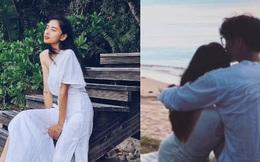 Cuối cùng, Huy Trần đã công khai ảnh ôm ấp Ngô Thanh Vân tại địa điểm từng bị soi loạt 'hint' du lịch cùng nhau?