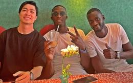 """Cựu ngoại binh Hà Nội FC ca ngợi Công Phượng, lên tiếng về góc khuất """"cay đắng"""" ở V.League"""