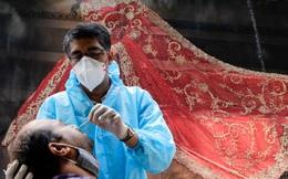 Ấn Độ phát hiện 240 chủng SARS-CoV-2 mới, nguy cơ lây nhiễm mạnh hơn