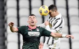 Ronaldo rực sáng, Juventus phả hơi nóng vào Inter Milan