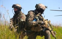 Đặc nhiệm Đức bị nhầm là khủng bố khi đang diễn tập ở Mỹ