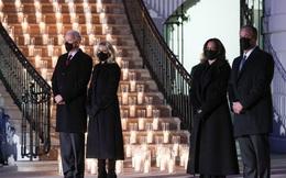 Covid-19: Chạm cột mốc u ám 500.000 người chết, Mỹ treo cờ rủ toàn quốc
