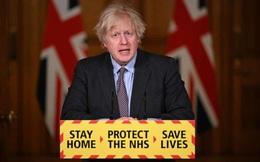 COVID-19: Vương quốc Anh lên kế hoạch kết thúc 'bế quan tỏa cảng' vào cuối tháng 6