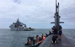 Báo Trung Quốc nói Pháp 'không có chỗ' trên Biển Đông
