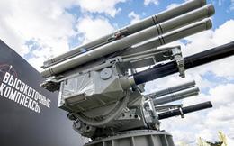 """Nga """"bỏ túi"""" hàng chục tỷ USD bán vũ khí cho khu vực Trung Đông"""
