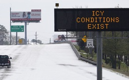 Vì sao 'thủ đô dầu mỏ' và năng lượng Texas thất thủ vì bão tuyết?