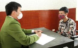 Yên Bái: Thanh niên dùng vật nhọn đâm túi bụi người dân và trung tá công an