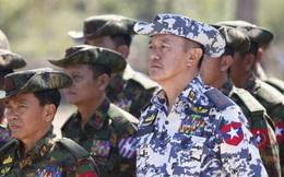 Mỹ trừng phạt thêm 2 Tướng quân đội Myanmar