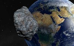 NASA cảnh báo về tiểu hành tinh khổng lồ đang lao nhanh về phía Trái đất
