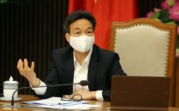 Phó Thủ tướng Vũ Đức Đam: Không thể nói Việt Nam tuyệt đối không có mầm bệnh trong cộng đồng