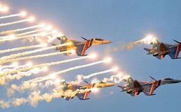 """Tu-160 """"vờn nhẹ"""" Bắc Âu: Nga tìm cách dội bom """"đầu não"""" NATO?"""