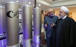 """Đại giáo chủ Iran tuyên bố """"sốc"""" về mức làm giàu urani"""