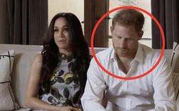 Hình ảnh mới nhất của vợ chồng Meghan Markle xuất hiện giữa lùm xùm bị Nữ hoàng Anh 'lấy lại tất cả', Harry thu hút chú ý với biểu cảm khác lạ