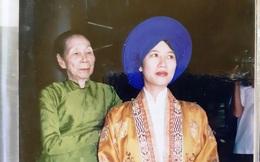 Cung nữ cuối cùng triều Nguyễn di nguyện gì trước khi đi xa?