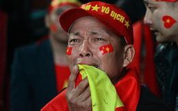 """SVĐ 2 vạn người """"chết lặng"""" & hé lộ đằng sau thất bại cay đắng nhất lịch sử ĐT Việt Nam"""