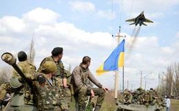 """""""Khi tuyết tan"""": Cựu binh Dân quân Luhansk dự báo thời điểm Ukraine tấn công quy mô lớn ở Donbass"""