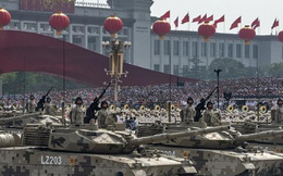 Quân đội Trung Quốc sắp đối mặt khó khăn?