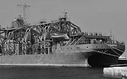 Chuyện kỳ lạ về con tàu cứu hộ 108 tuổi trong hạm đội Nga