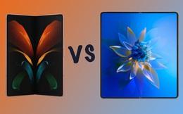 Huawei âm thầm thừa nhận thất bại, để Samsung giữ vị trí số 1 về thiết bị màn hình gập