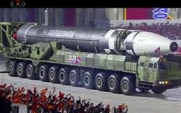 """Tướng Mỹ 'giội gáo nước lạnh"""" vào Triều Tiên"""