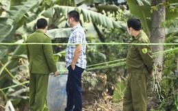 Nóng: Nghi phạm gây ra vụ thảm án 3 người chết, 5 bị thương dương tính với ma túy