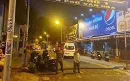 Khởi tố, bắt giam gã đàn ông U50 sát hại, cướp tài sản của tài xế Gojek ở Sài Gòn hôm mùng 1 Tết