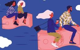 Cuộc sống dễ thở, sự nghiệp thăng tiến dù chỉ phải làm việc bằng 1/3 thời gian trước, blogger với hơn 100 triệu lượt theo dõi chia sẻ 5 quyết định tài chính giúp anh đổi đời