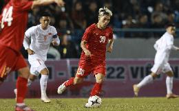 NÓNG: 2 học trò thầy Park bất ngờ công bố hợp đồng, chốt ngày sang Nhật Bản thi đấu