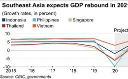 'Tăng trưởng của Việt Nam sẽ tiếp tục dẫn đầu Đông Nam Á'