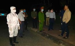 Không phong tỏa bệnh viện sau khi có kết quả 3 mẫu bệnh phẩm của người đàn ông tử vong ở Thanh Hóa