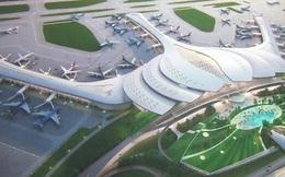 Vietnam Airlines muốn rót gần 10.000 tỷ đồng vào sân bay Long Thành