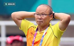HLV Park Hang-seo ra yêu cầu khó với VFF trước thềm vòng loại World Cup
