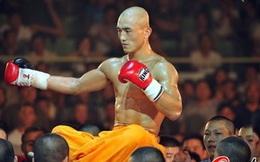 """Yi Long gây tranh cãi gay gắt vì có con dù mang danh """"Đệ nhất Thiếu Lâm"""""""