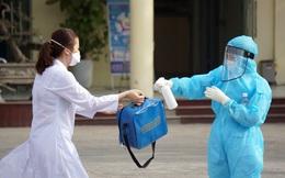 Dịch COVID-19 diễn biến phức tạp, Hải Phòng khẩn cấp mua sắm thiết bị y tế