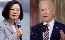 """Ông Biden """"hất cẳng"""" TQ khỏi chuỗi cung ứng: Mỹ dỡ cỗ máy cồng kềnh, Đài Loan lập tức nhập cuộc"""