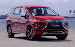 """Vì sao Mitsubishi Xpander truất ngôi """"vua doanh số"""" của Toyota Vios?"""