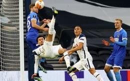 Jose Mourinho buông lời phũ phàng trước siêu phẩm của Dele Alli
