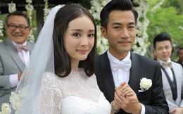 Dương Mịch hối hận, muốn tái hôn vì con gái nhỏ, Lưu Khải Uy có lời phản hồi úp mở
