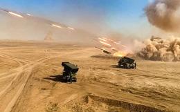 Hình ảnh hệ thống phun lửa hạng nặng TOS-2 Toschoka Nga sắp sử dụng