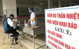 Cán bộ Công ty 319 về Hải Dương ăn Tết, đi ăn nhậu nhiều nơi, tự rời khỏi bệnh viện khi đang chờ xét nghiệm Covid-19