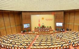 ĐBQH chuyên trách phải được quy hoạch chức danh thứ trưởng trở lên