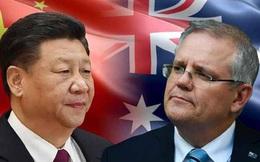 """Dùng chiêu cũ để phá ngành rượu, mong Canberra """"nỗ lực hơn"""": Trung Quốc liên tục làm khó Úc?"""
