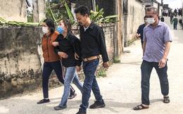 Vụ nữ sinh lớp 10 ở Hà Nam bị bạn trai sát hại: Người mẹ tuyệt vọng gọi tên con trong đám tang