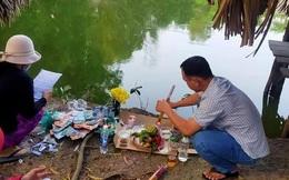 Đồng Nai: Đau lòng bé trai 8 tuổi tử vong vì rớt xuống ao nước ở quán ăn